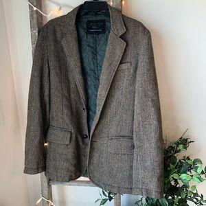 American Eagle Suit Jacket